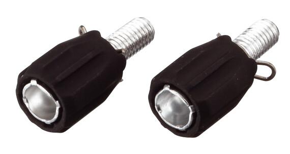 BBB Schaltzuggegenhalter Adjuster BCB-93 silber-schwarz